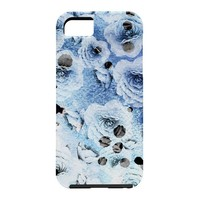 CayenaBlanca Blue Roses Cell Phone Case