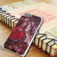 Little Red Riding Hood Shock iPhone 6 Plus | iPhone 6S Plus Case