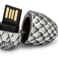 Game Of Thrones Dragon Egg Flash Drive