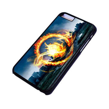 DIVERGENT iPhone 4/4S 5/5S 5C 6 6S Plus Case Cover