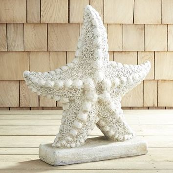 Star Fish Figurine