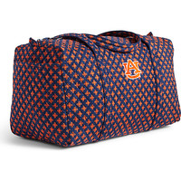 Auburn University Tigers Large Duffle Travel Bag