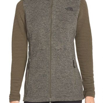 The North Face 'Indi' Fleece Jacket | Nordstrom
