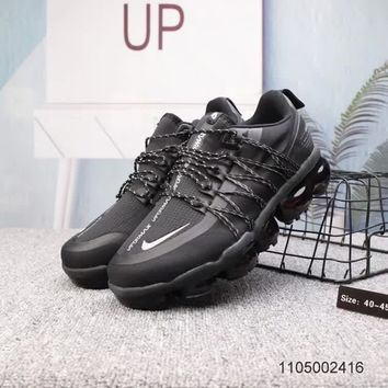 """Nike Air VaporMax"" Men Casual Fashion Air Cushion Running Shoes Sneakers"