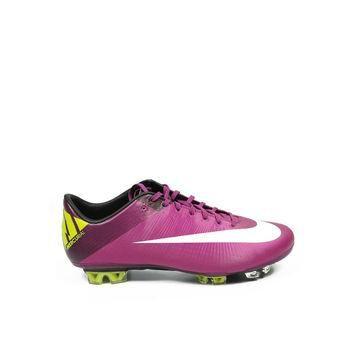 Nike soccer shoes Vapor Superfly III FG 441972 547
