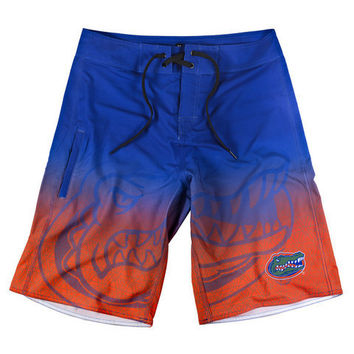 Florida Gators Official NCAA Board Shorts