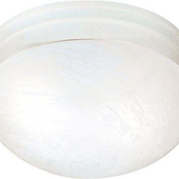 "Nuvo 76-613 - 10"" Close-To-Ceiling Flush Mount Ceiling Light"