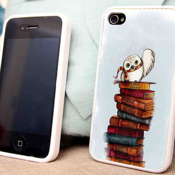 Hadwing Harry Poters for iPhone 5 5C 5S iPhone 4/4S Samsung Galaxy S3 S4 case