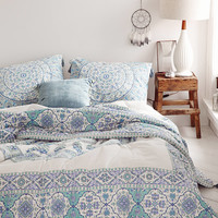 Magical Thinking Devi Medallion Comforter | Urban Outfitters