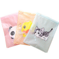 2016 Hot Sale 1PC Portable Makeup Cosmetic Bags Women Girls Toiletry Travel Wash Toothbrush Pouch Organizer Bags de maquiagem