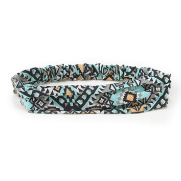 Geo Southwest Headband
