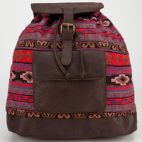 Tigerbear Republik Tiger Tribe Backpack Multi One Size For Women 23760295701