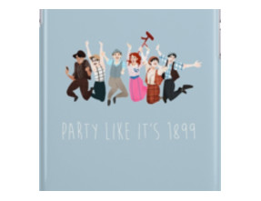 Party Like It's 1899