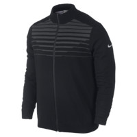 Nike Wind Resist Full-Zip Men's Golf Sweater