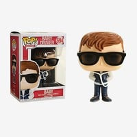 Funko Baby Driver Pop! Movies Baby Vinyl Figure