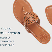 Miller Collection : Tory Burch Sandals | ToryBurch.com