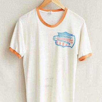 Vintage National Cheerleaders Tee- Assorted One