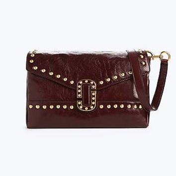 Small Studded Envelope Messenger Bag | Marc Jacobs