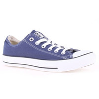 Converse All Star oxford M9697 Navy 6