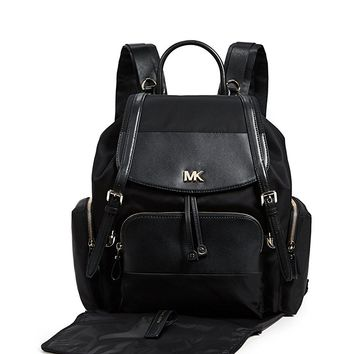 MICHAEL Michael Kors Women's Mott Diaper Bag Backpack