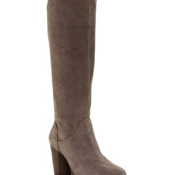 DCCKHB3 UGG Australia | Ava Genuine Shearling Lined Tall Water Resistant Boot