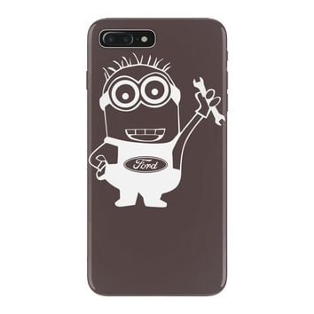 ford minion iPhone 7 Plus Case