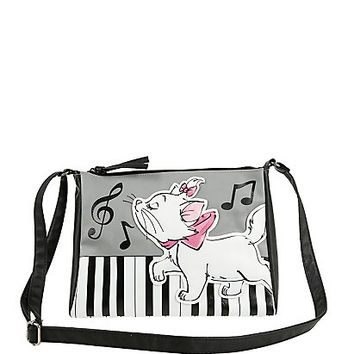 Loungefly Disney The Aristocats Marie Piano Bag