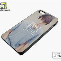 Brent Rivera iPhone 5s Case Cover by Avallen