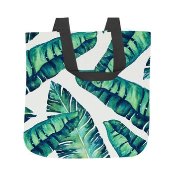 Tropical Glam Tote Bag