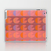 zappwaits game Laptop & iPad Skin by netzauge