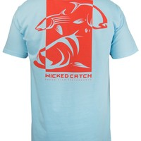 Grand Slam Fishing T-Shirt