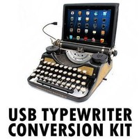 DIY USB Typewriter Conversion Kit