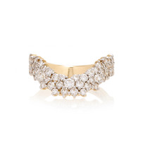 Diamond Simplicity Ring | Moda Operandi