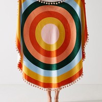 Ban.do Color Wheel Beach Towel