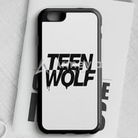 Teen Wolf  Dylan OBrien Collage iPhone 6 Plus | 6S Plus Case | armeyla.com