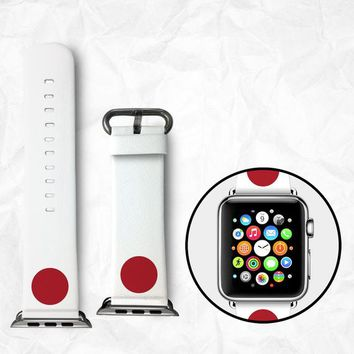Apple Watch Band World Cup 2018 Series - Japan
