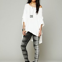 Free People Harrington Legging