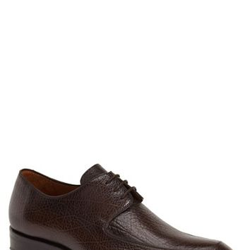 Men's Mezlan 'Tudela' Moc Toe Derby,