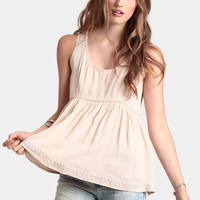 Montego Embroidered Blouse