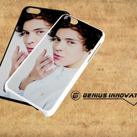 Harry Styles kiss Samsung Galaxy S3 S4 S5 Note 3 , iPhone 4(S) 5(S) 5c 6 Plus , iPod 4 5 case
