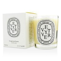 Scented Candle - Vetyver (Vetiver)
