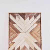 Aleksandra Zee - Wood Art No. 3