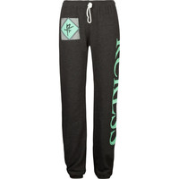 YOUNG & RECKLESS Crooked Womens Sweatpands  214688110 | Pants | Tillys.com