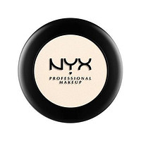 NYX Nude Matte Shadow - Kiss The Day - #NMS18