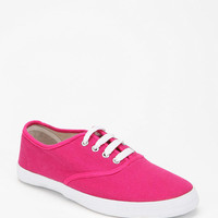 Fashion Color Plimsoll Sneaker