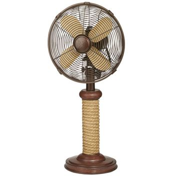 Table Fan - Darby