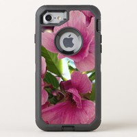 Pink Blossoms iPhone 8/7 Defender Series Case