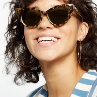 Sonix Kyoto 51mm Cat Eye Sunglasses | Nordstrom