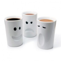 Mood Mugs - Home & Office - Yanko Design