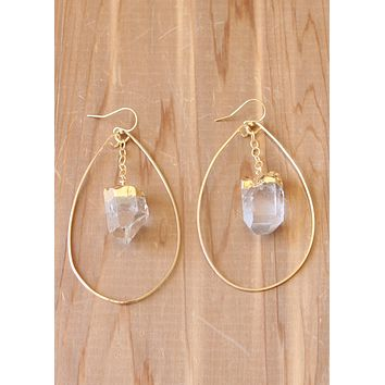 Highland Earrings